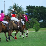 2007 WCT Women's Polo at IPCPB for Polo Girls
